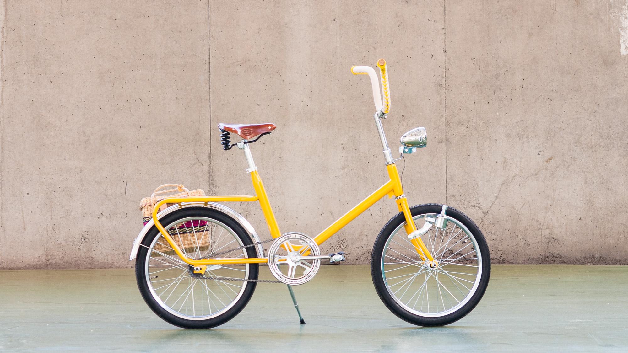 Contemporáneo Marcos Mini Bici Para Barato Viñeta - Ideas ...