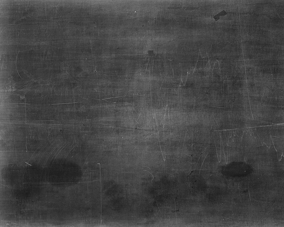 untitled chalkboard 11 gelatin silver print 2006